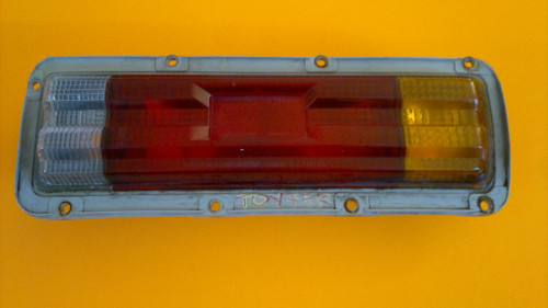 1976-1977-1978-1979 Toyota Corolla hatchback Tail Light-RH