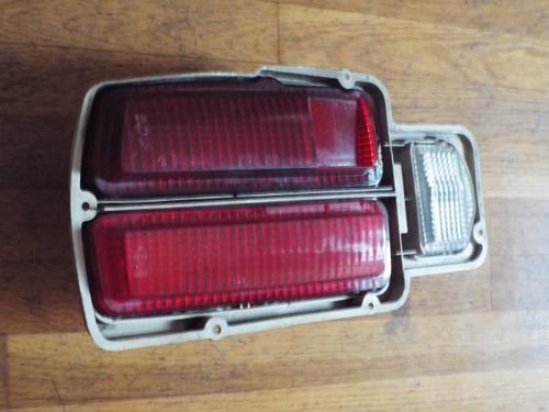 Original 1975-1976-1977-1978 Nissan-Datsun 280Z Tail Light-LH