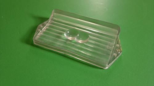 Original 1965 Ford Galaxie Signal Light Lens-US