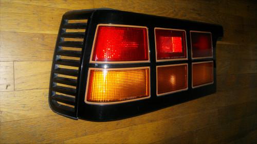 Original 1984-1985-1986 Nissan 200SX Tail Light-LH