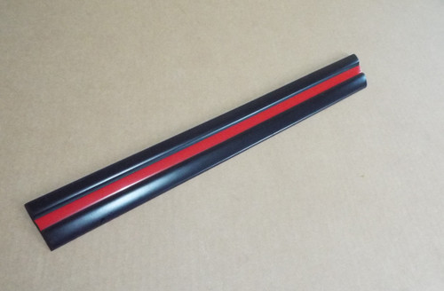 Original 1993-1994-1995-1996 Jeep Cherokee Sport 4-Door Rear Door Molding-LH