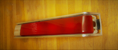 Original 1983-1984-1985 Buick Lesabre Tail Light-RH [passenger side]
