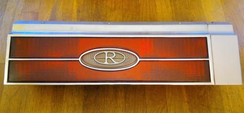 Original 1983-1984-1985 Buick Riviera Tail Light-LH