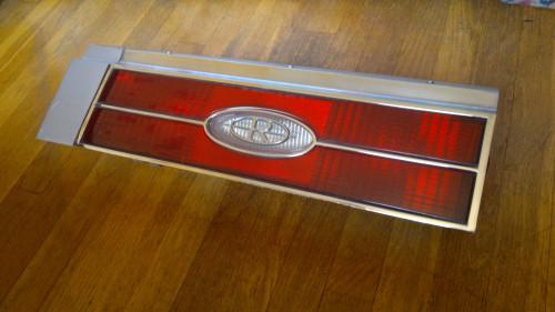 Original 1983-1984-1985 Buick Riviera Tail Light-RH