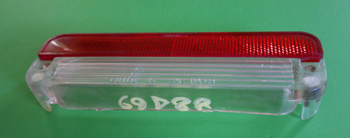 1969 Oldsmobile Delta 88 Reverse Light-Back up Light Lens-US