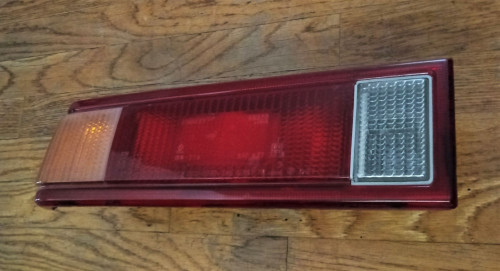 Original 1981-1982-1983-1984 Dodge Colt-Plymouth Colt-Mitsubishi Mirage Tail Light-LH