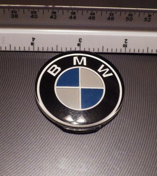 1986 BMW 325 Horn Pad Emblem-Badge   1987 BMW 325 Horn Pad Emblem-Badge  1988 BMW 325 Horn Pad Emblem-Badge