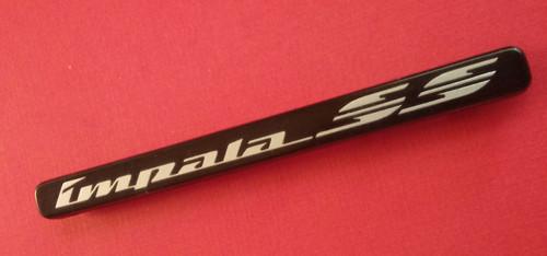 Original 1994-1995-1996 Chevrolet Impala SS Dash Bezel Emblem-Badge