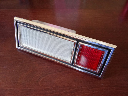 1981-1982-1983-1984-1985-1986-1989 Lincoln Town Car Front Door Panel Entry Light-US
