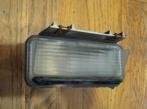 Original 1977-1978 Pontiac Bonneville Signal Light-Parking Light-LH