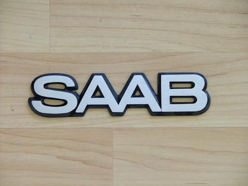 1993 SAAB 900-SAAB Trunk Lid Emblem-Badge 1992 SAAB 900-SAAB Trunk Lid Emblem-Badge 1991 SAAB 900-SAAB Trunk Lid Emblem-Badge 1990 SAAB 900-SAAB Trunk Lid Emblem-Badge 1989 SAAB 900-SAAB Trunk Lid Emblem-Badge 1988 SAAB 900-SAAB Trunk Lid Emblem-Badge 1987 SAAB 900-SAAB Trunk Lid Emblem-Badge 1986 SAAB 900-SAAB Trunk Lid Emblem-Badge 1985 SAAB 900-SAAB Trunk Lid Emblem-Badge 1984 SAAB 900-SAAB Trunk Lid Emblem-Badge 1983 SAAB 900-SAAB Trunk Lid Emblem-Badge 1982 SAAB 900-SAAB Trunk Lid Emblem-Badge 1981 SAAB 900-SAAB Trunk Lid Emblem-Badge 1980 SAAB 900-SAAB Trunk Lid Emblem-Badge