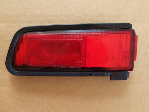 1977-1978-1979 Nissan 200SX-Datsun 200SX Tail Light Side Marker- LH