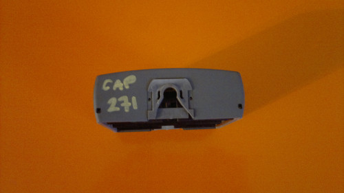 1991-1992-1993 Chevrolet Caprice AC-Heater Outlet-Grey