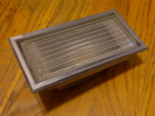 1979-1980-1981 Mercury Grand Marquis Reverse Light-Back up Light