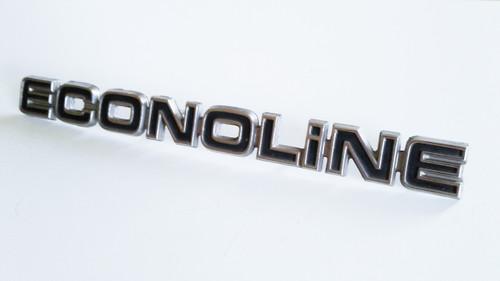 1975-1976-1977-1978-1979-1980-1981 Ford Econoline 150-250-350 Emblem-Badge