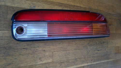 Original 1995-1996-1997 Lexus SC400-SC300 Tail Light-RH