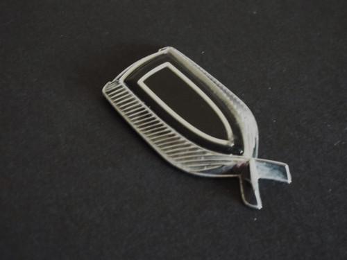 1985-1986-1987-1988-1989-1990-1991 Oldsmobile Cutlass Calais Dash Emblem-Badge