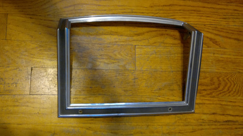 Original 1979-1980-1981-1982-1983-1984-1985-1986 Pontiac Parisienne Wagon Tail Light Bezel-LH