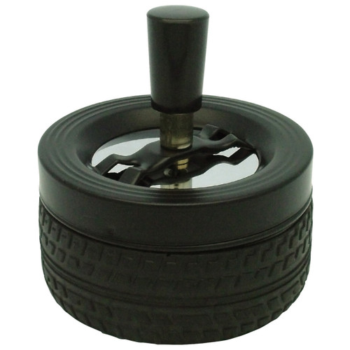 #948 Car Tyre Ashtray Small