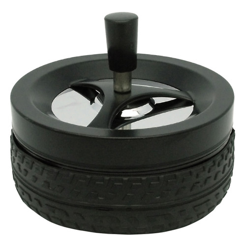 #964 Car Tyre Ashtray Large