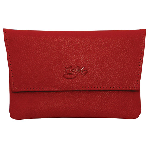 2BPH Tobacco Pouch 30g Red