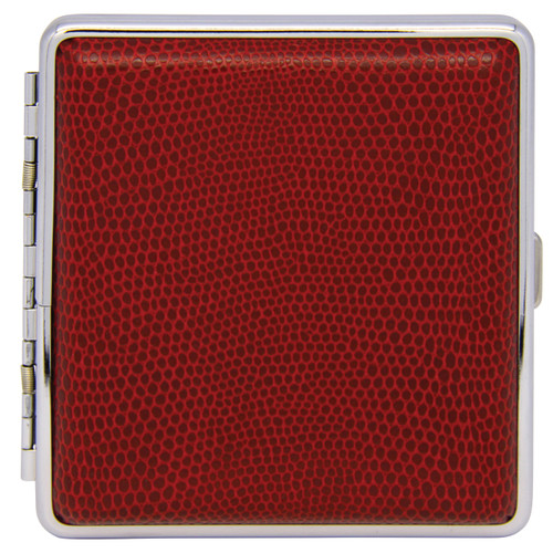 8220 D/S 20 Case - Red