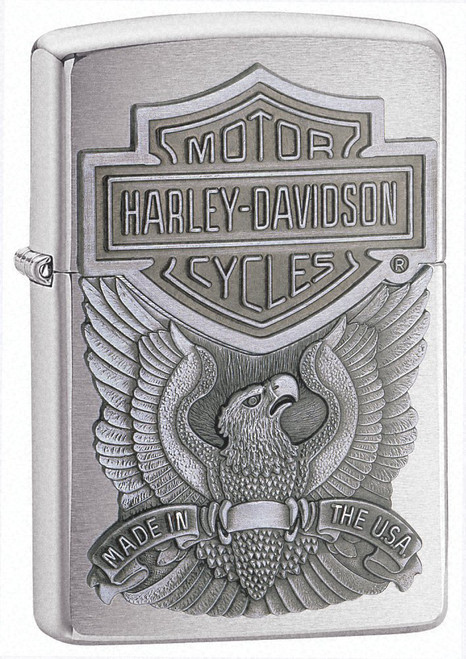 Harley-Davidson® Made in the U.S.A.