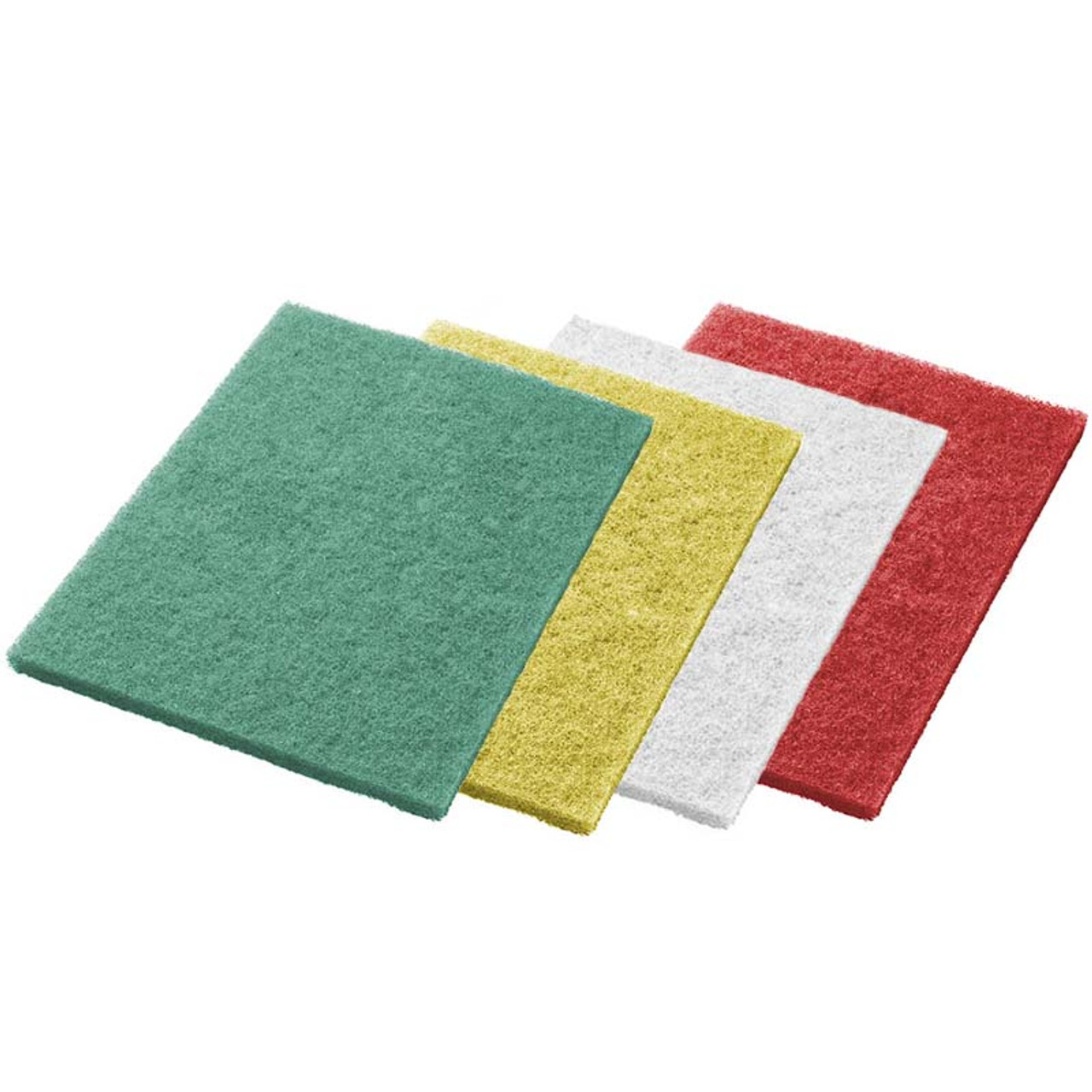 """Diamond Pads 27/"""" Twister Red 400 Grit for Concrete Grinding 2 pads per//cs"""