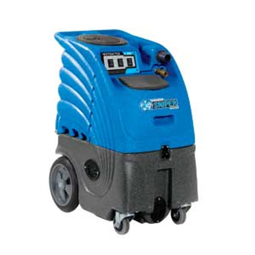 Sandia Sniper6 carpet extractor 863300h with heater without