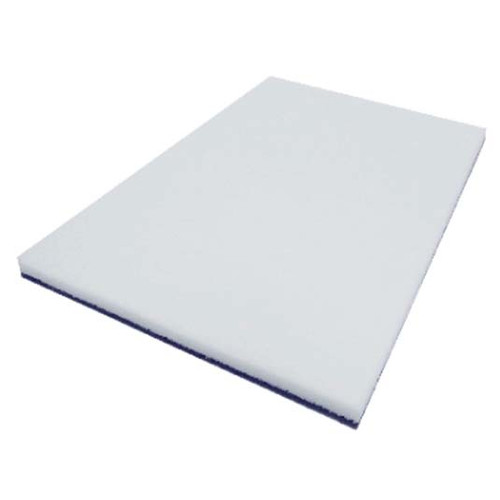 Xtract Melamine floor pads 14x20 inch case of 5 pads