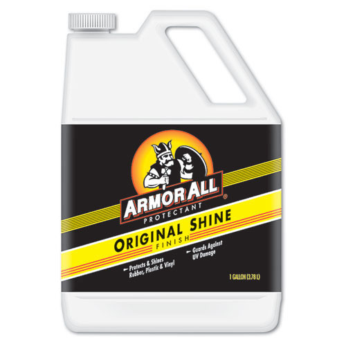 Armor All Original Vinyl Rubber Protectant gallon bottles