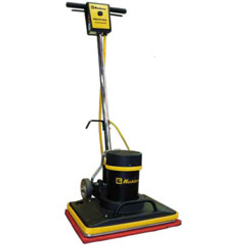SP15 Accelerator square strip scrub floor machine 20x14