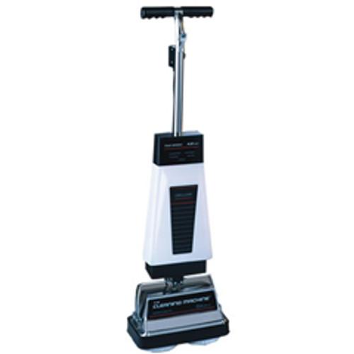 Koblenz P2600 floor scrubber buffer carpet shampoo machine