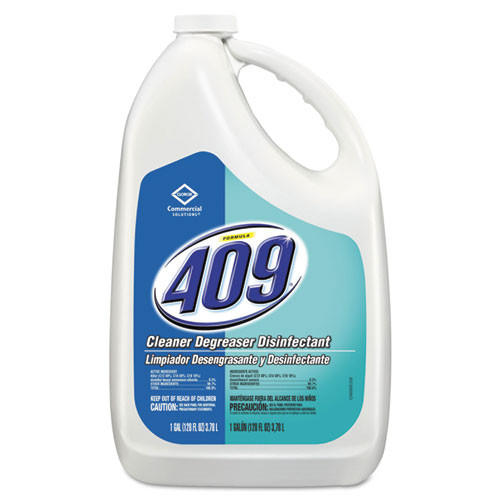 Formula409 all purpose cleaner degreaser disinfectant