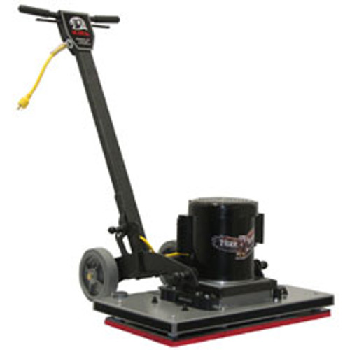 Hawk FTH2814 Tigerhawk 2814 rectangular floor machine 1.5