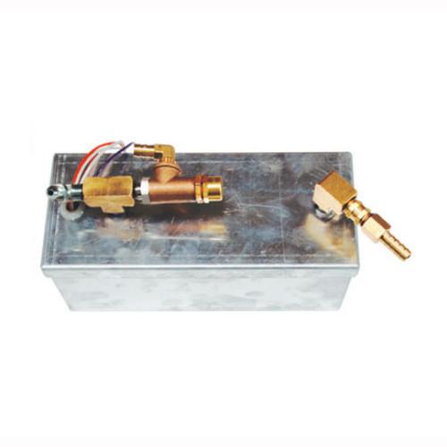 Sandia 10091021 solid steel internal heater 2000 watt