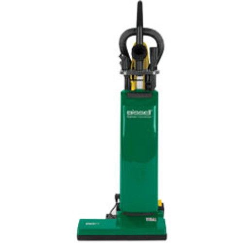 Bissell vacuum BGUPRO14T 14 inch commercial upright dual