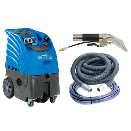 Sandia Sniper6 carpet extractor 862200h7a8a501 upholstery