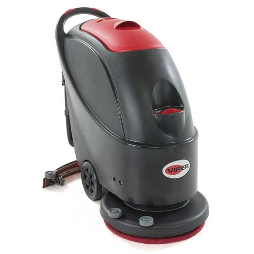 AS430C Viper floor scrubber electric cord 17 inch 50000226