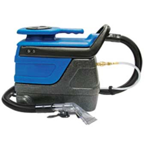 Carpet spot cleaner extractor 3 gallon 55psi