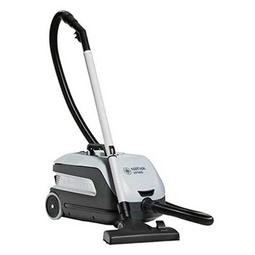 Clarke VP600 canister vacuum 107412042 2 gallon