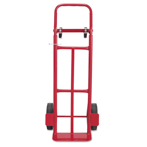 Saf4086r two way convertible hand truck, 500 600lb