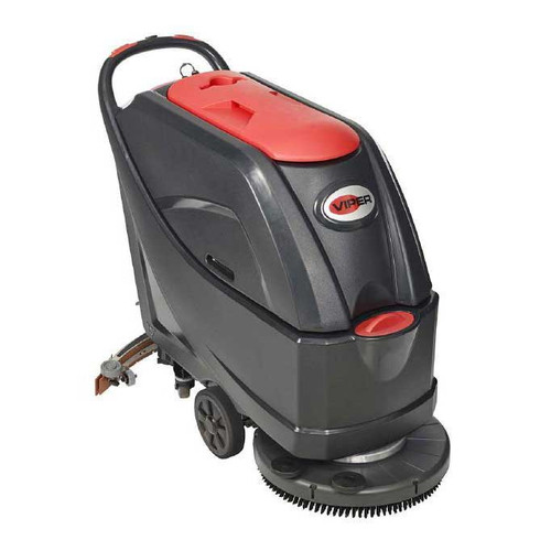 Viper floor scrubber AS5160T 56384815 traction 20 inch