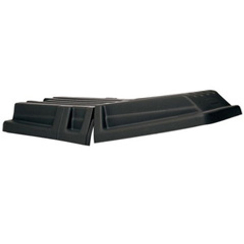 Rubbermaid 1317bla tilt truck lid for 1 cubic