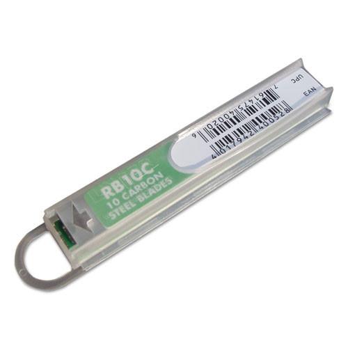 Unger ungrb10c scraper replacement blades rb10c 4 inch