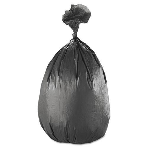 Ibs ibss386017k 60 gallon trash bags case of