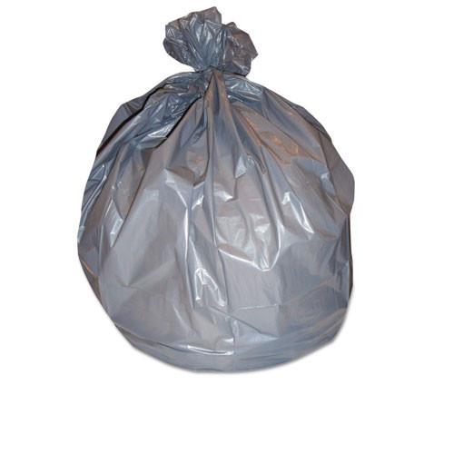 Boardwalk BWK3858SEH 60 gallon trash bags case of