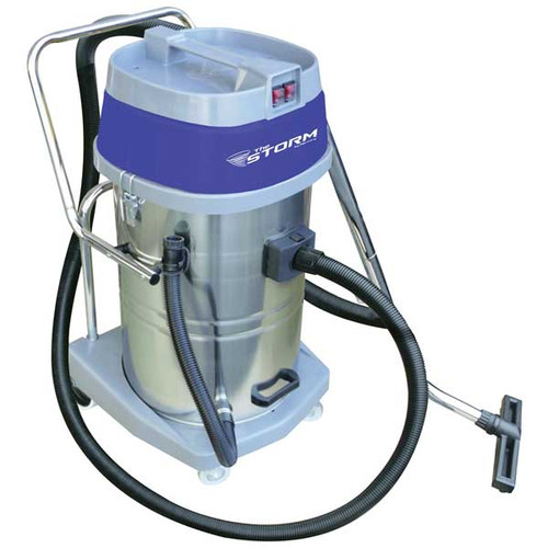 Mercury Storm WVC20 20 gallon wet dry vacuum