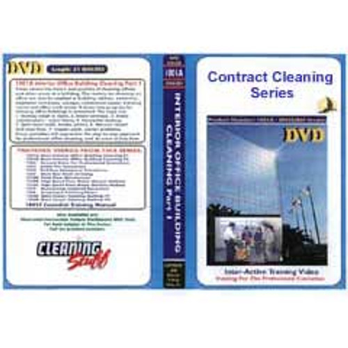 Building Cleaning Carpet Care Cleaning Training Video
