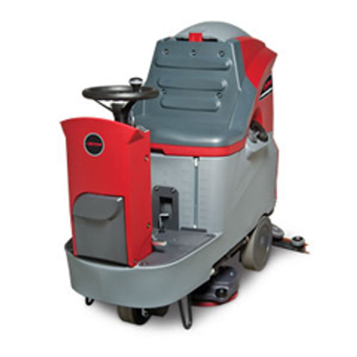 Betco DRS26BT rider floor scrubber E2992600 with pad
